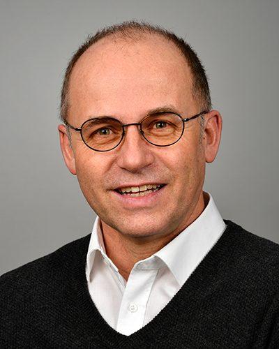 Robert Macke