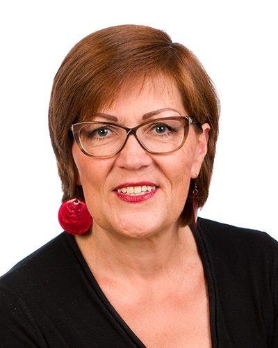 Angela Schnelle