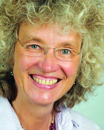 Ursula Grünewald