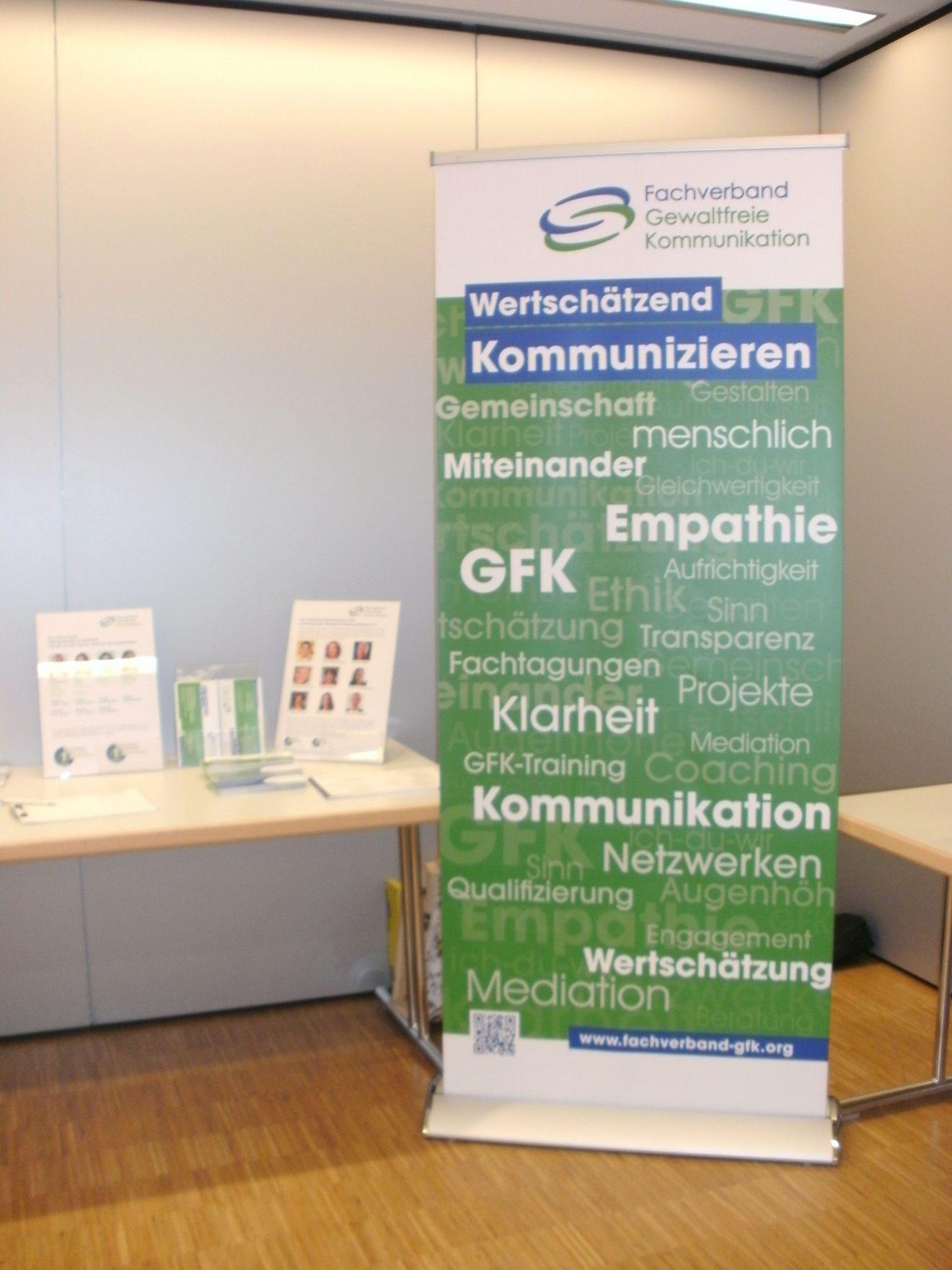 Netzwerktreffen München im Februar 2019