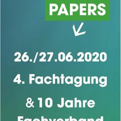 Anzeige call for papers