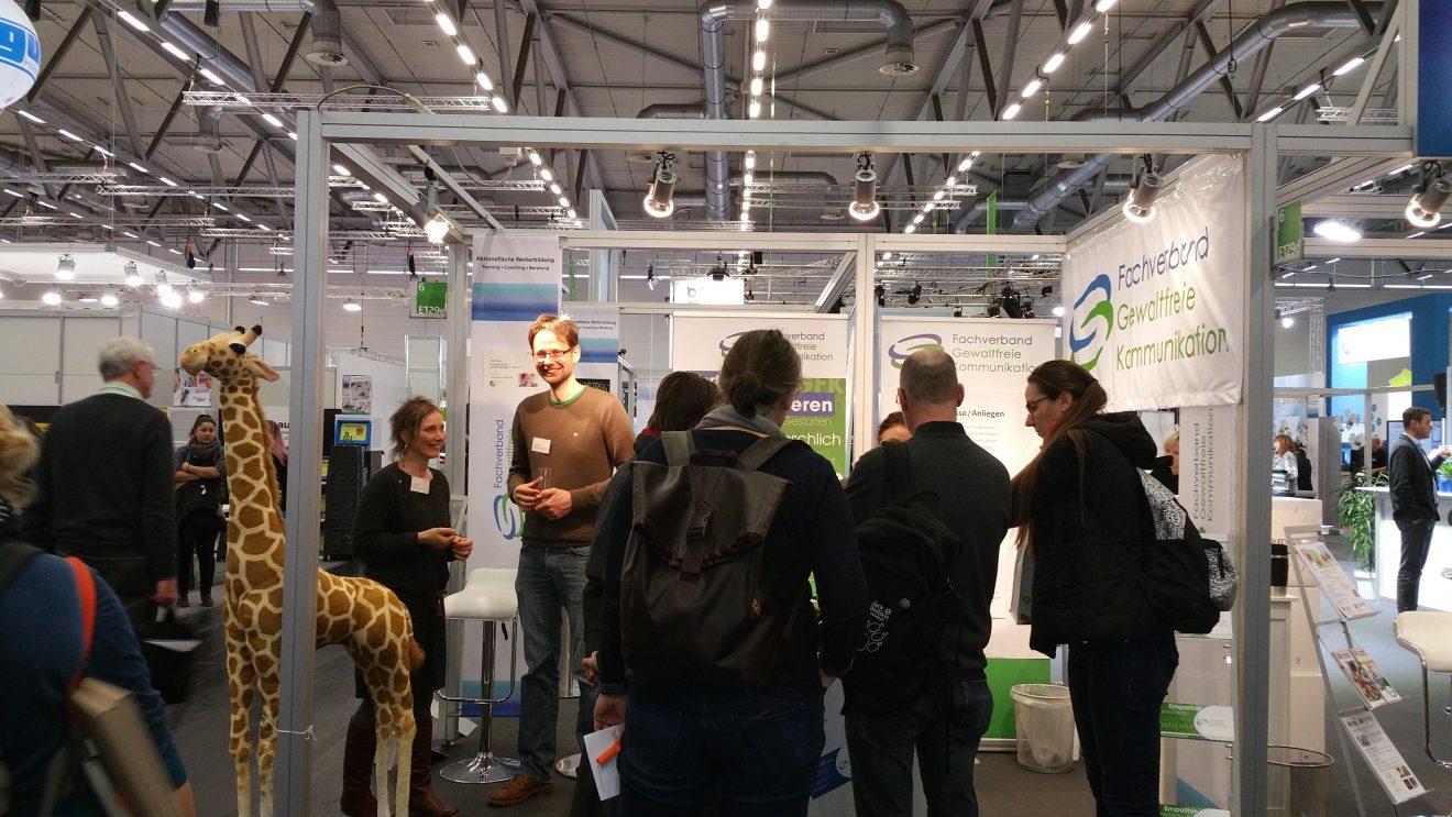 Didacta im März 2020 in Stuttgart