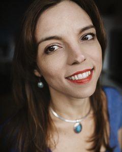 Referentin im Programm zur Fachtagung 2021: Dr. Giselle Camargos-Becker