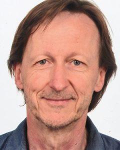 Referent im Programm zur Fachtagung 2021: Ulrich Fischer
