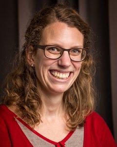 Referentin im Programm zur Fachtagung 2021: Petra Gloxin