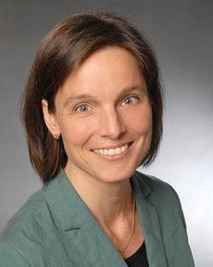 Referentin im Programm zur Fachtagung 2021: Mirja Heunemann