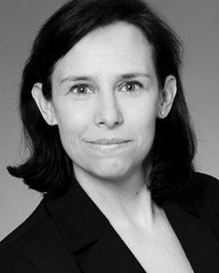 Referentin im Programm zur Fachtagung 2021: Ulrike Kahmann