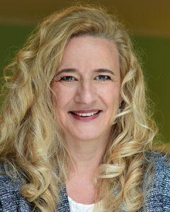 Referentin im Programm zur Fachtagung 2021: Marion Kaiser