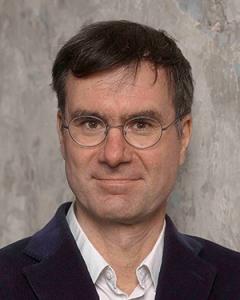 Keynote Speaker Dr. Stefan Klein im Programm zur Fachtagung 2021