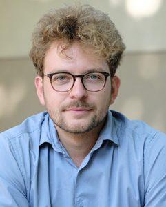 Referent im Programm zur Fachtagung 2021: Tillmann Krakau