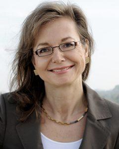 Referentin im Programm zur Fachtagung 2021: Gabriele Lindemann