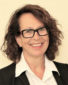 Referentin im Programm zur Fachtagung 2021: Christa Messner