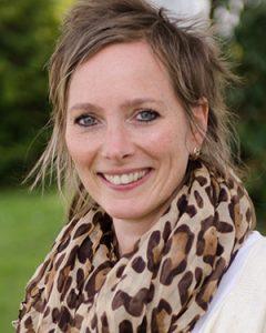 Referentin im Programm zur Fachtagung 2021: Ulrike Michalski