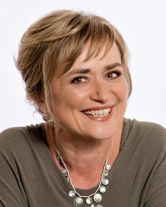 Referentin im Programm zur Fachtagung 2021: Elke Wilhelm