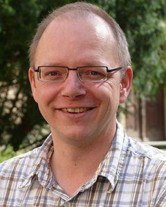 Referent im Programm zur Fachtagung 2021: Prof. Dr. Dr. Gregor Lang-Wojtasik