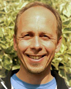 Nils Zierath Referent im Programm zur Fachtagung 2021