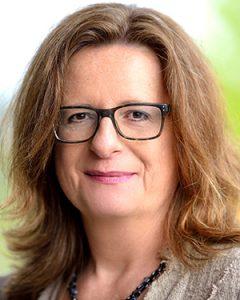 Referentin im Programm zur Fachtagung 2021: Brigtte Wagner