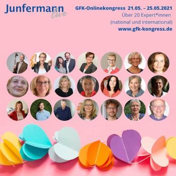 GFK-Kongress des Junfermann Verlages