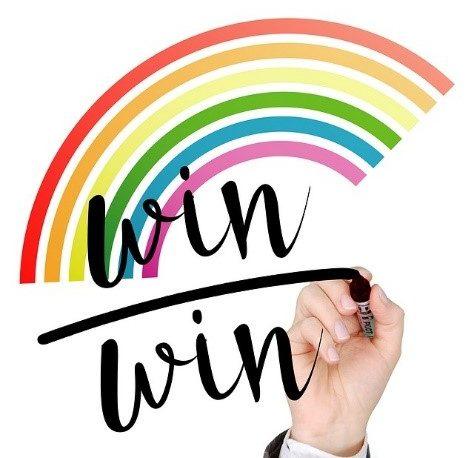 Win-Win-Lösungen