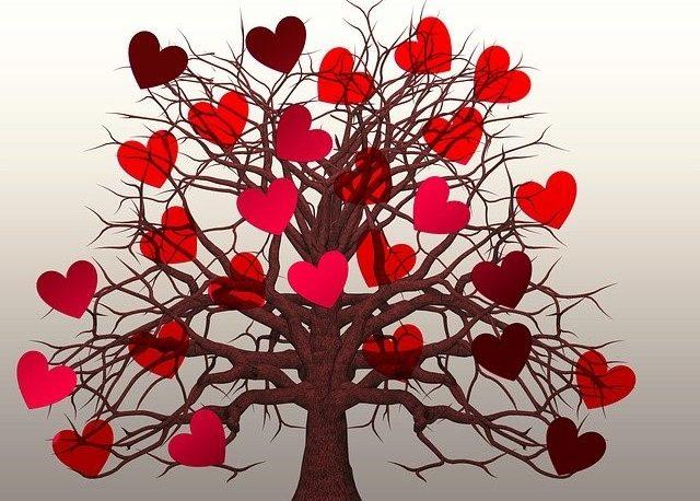 Liebe als Bedürfnis