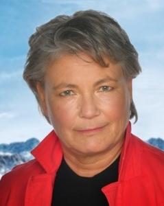 Dr. Karoline Bitschnau